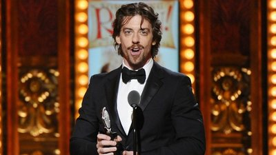 Preview christian borle