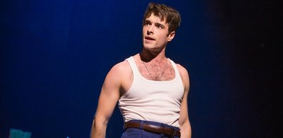 Preview corey cott