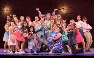Get excited for Summer Theater Camps