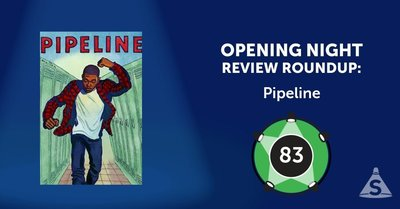 """Pipeline,"" written by Dominique Morisseau and directed by Lileana Blain-Cruz, opened on July 10, 2017 in New York City."
