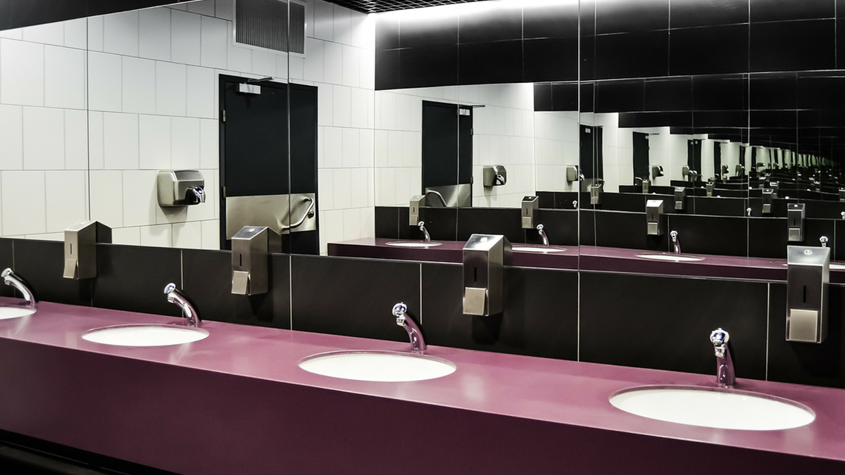 Bathroom Design New York the best ladies' bathrooms in new york city theaters | show score