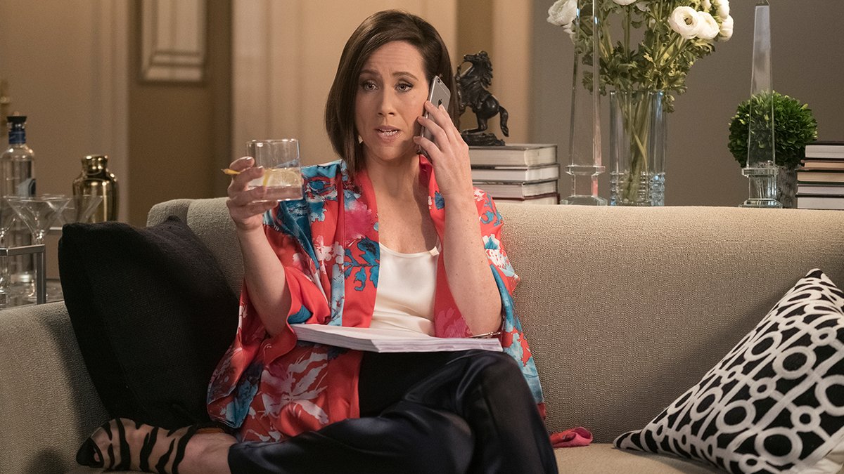 "Miriam Shor in ""Younger"""
