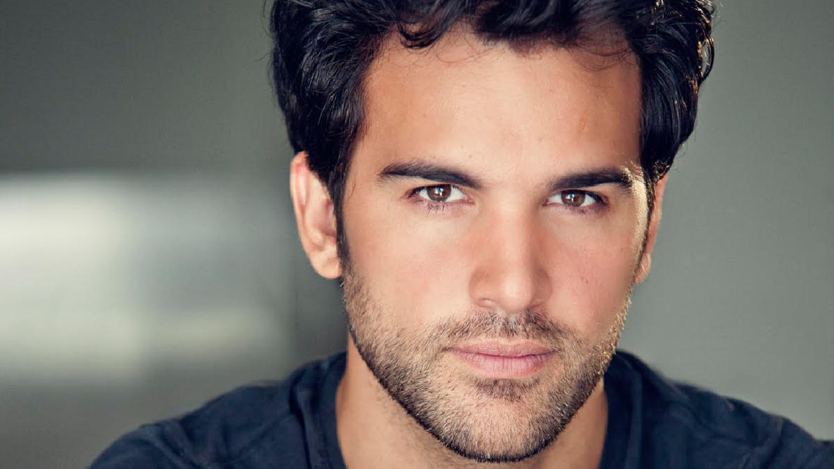 Juan Pablo Di Pace accent