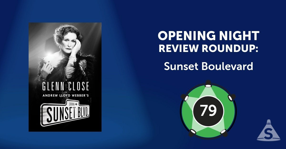 """Sunset Boulevard,"" with music by Andrew Lloyd Webber, lyrics and book by Don Black and Christopher Hampton, and directed by Lonny Price, opened on February  9, 2017 in New York City."