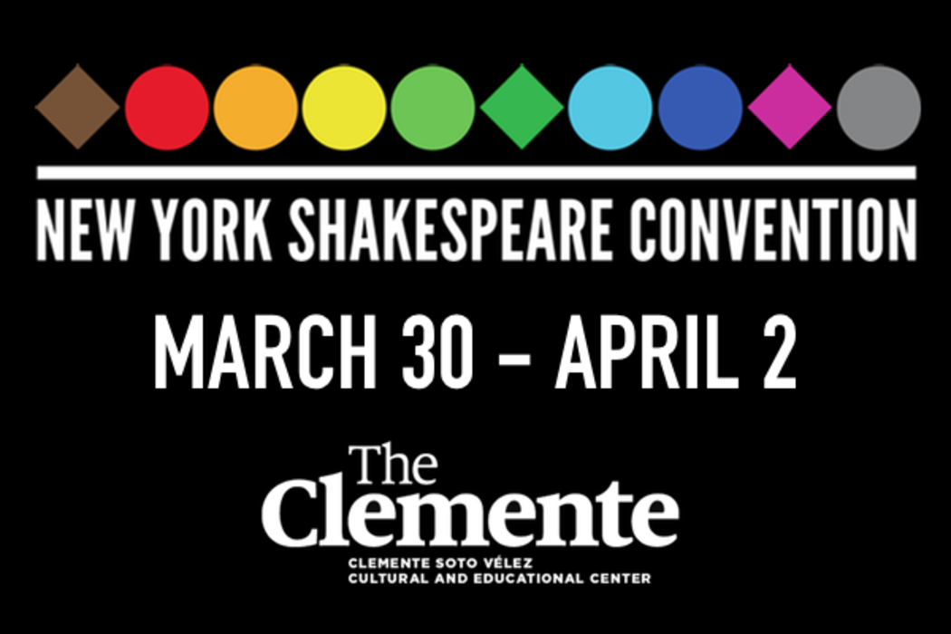 ShakesCon is great for all lovers of Shakespeare, don't miss out!