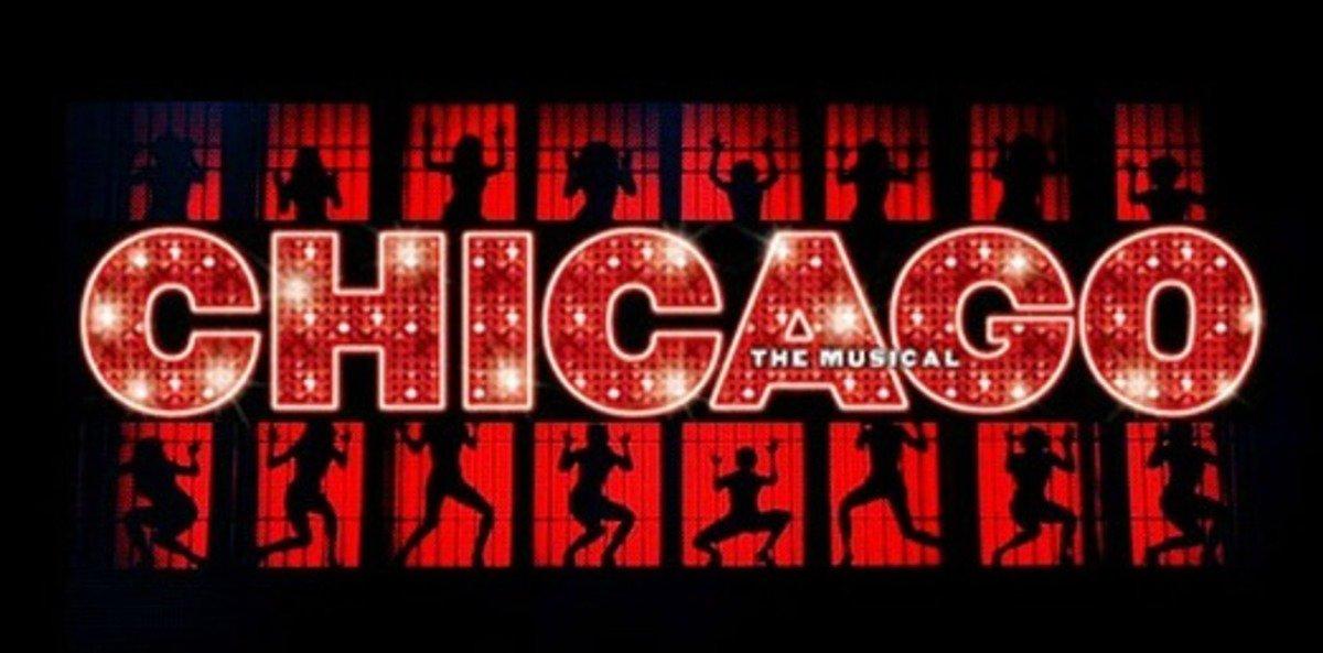 Bildergebnis für chicago broadway musical