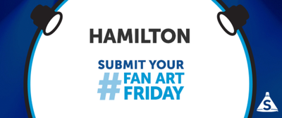 We want our members to see your fan art!