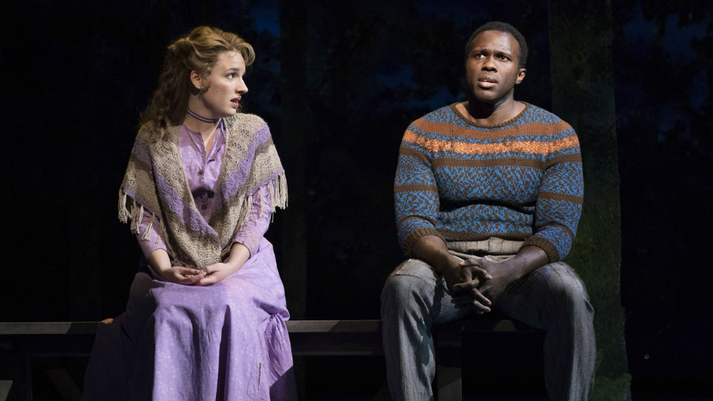 Come See the Tony Nominees With Us! NYC theater reviews