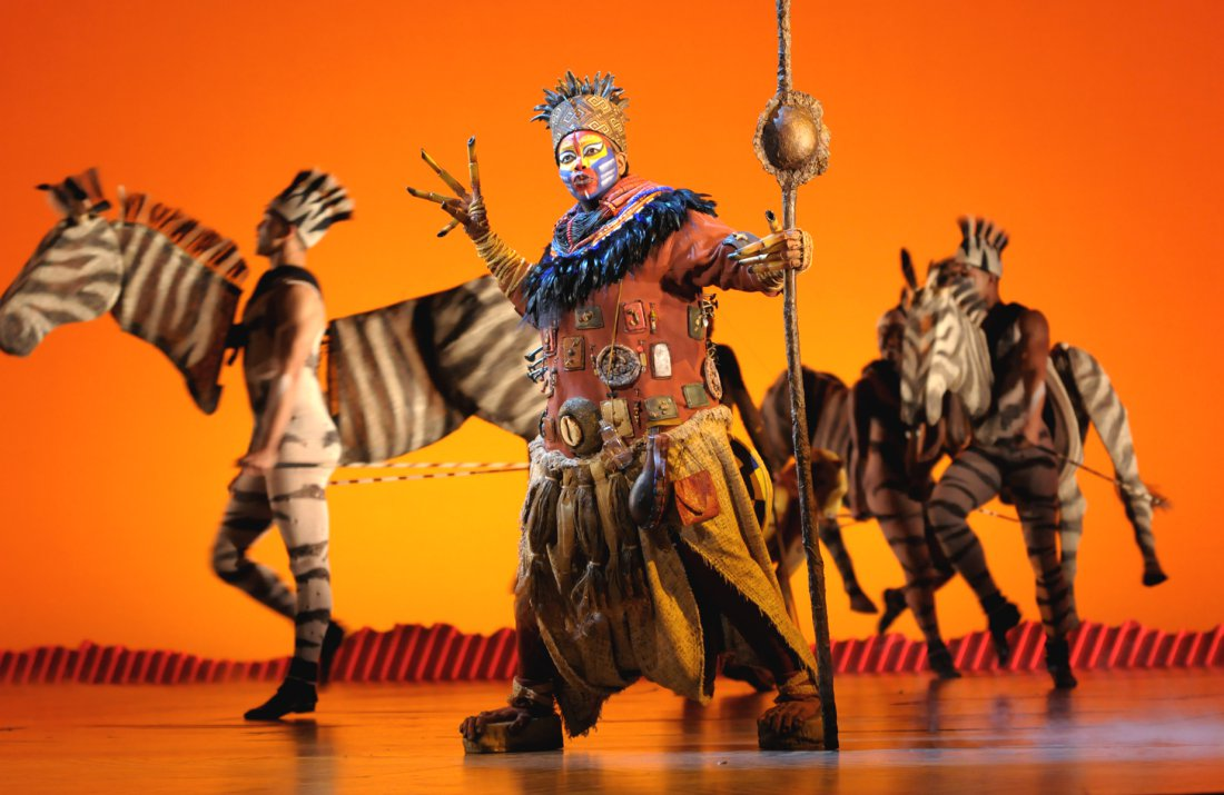 The Lion King On Broadway Everything You Need To Know Nyc Theater Reviews Show Score