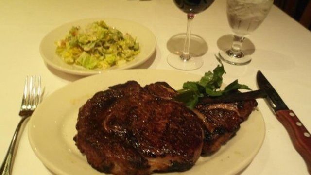 Bobby Van's Grill & Steakhouse (American $$$$)