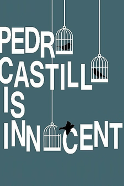 Pedro Castillo is Innocent