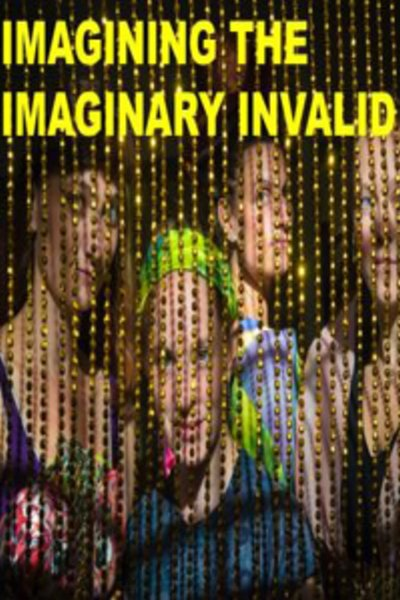 Imagining the Imaginary Invalid