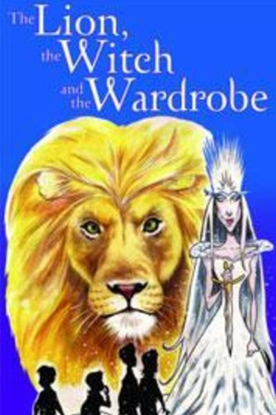 Medium the lion the witch and the wardrobe