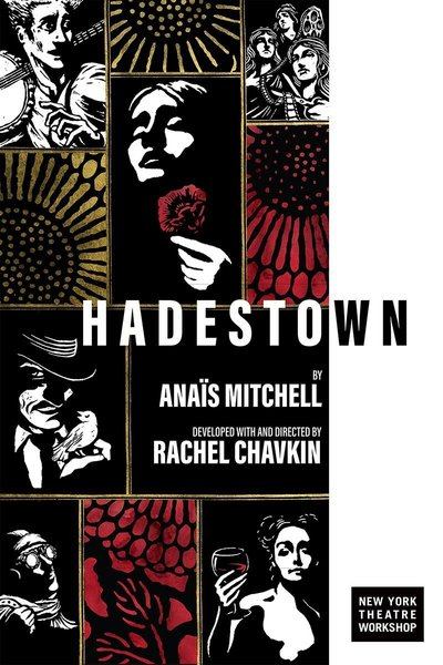 Hadestown (Off-Broadway)