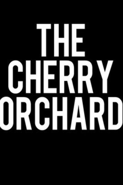 The Cherry Orchard (BAM)