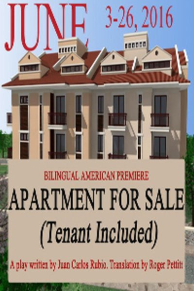 Apartment for Sale (Tenant Included)