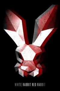 Preview white rabbit red rabbit