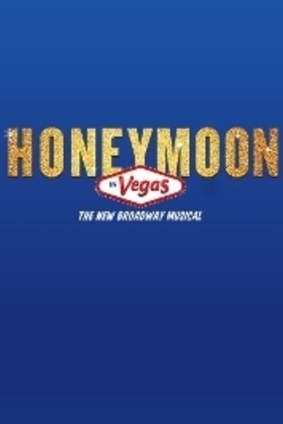 Medium honeymoon in vegas