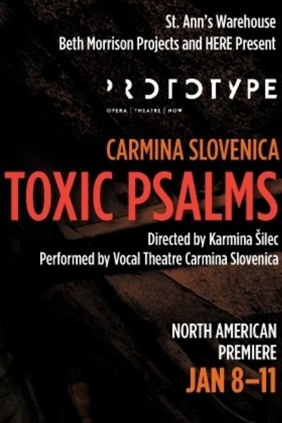 Medium toxic psalms