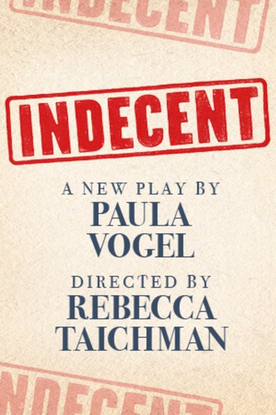 Medium indecent poster