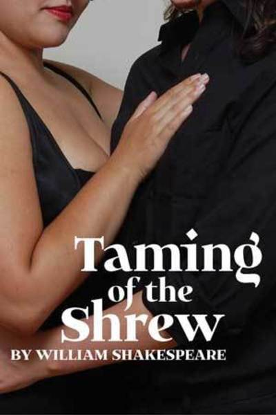 Medium taming of the shrew  wild project