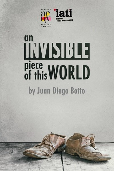 An Invisible Piece of this World