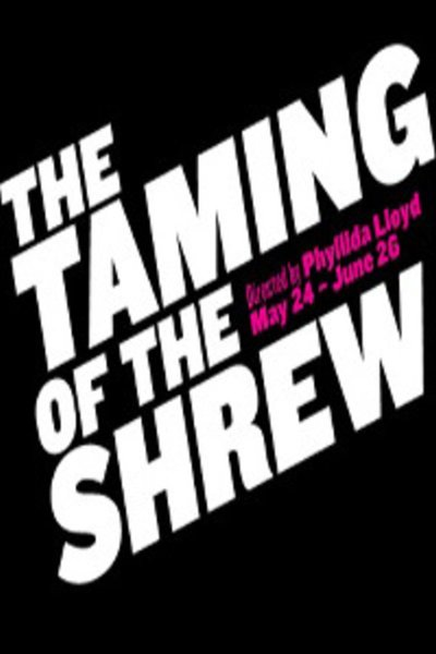 The Taming of the Shrew (Delacorte)
