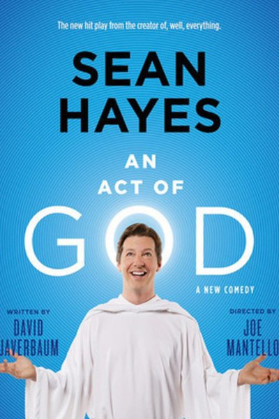 An Act of God (Sean Hayes)