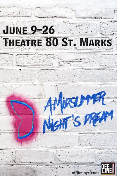 A Midsummer Night's Dream (Offline Productions)