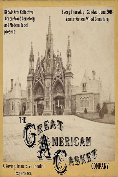 The Great American Casket Company