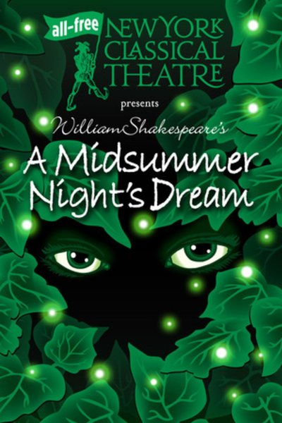 A Midsummer Night's Dream (New York Classical Theatre)