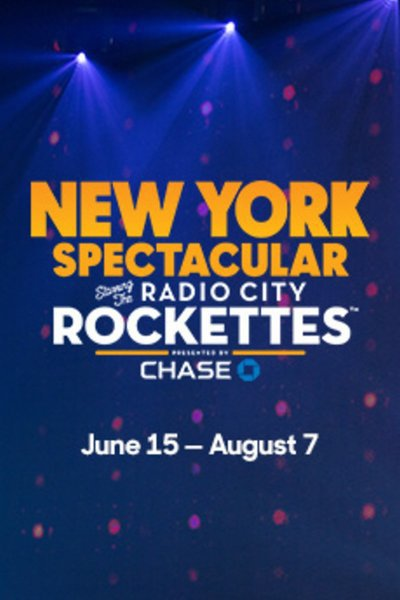 New York Spectacular