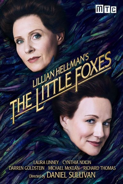 Medium littlefoxes