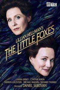 Preview littlefoxes
