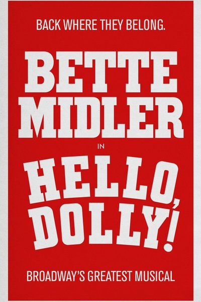 Hello, Dolly! (NYC)