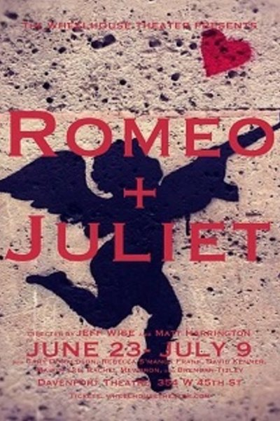 Romeo and Juliet (Wheelhouse Theater Company)