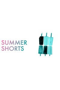 Preview summer shorts white