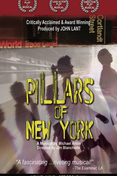 Pillars of New York
