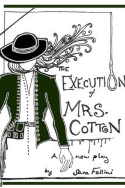The Execution of Mrs. Cotton