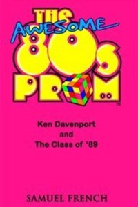 Preview the awesome 80s prom