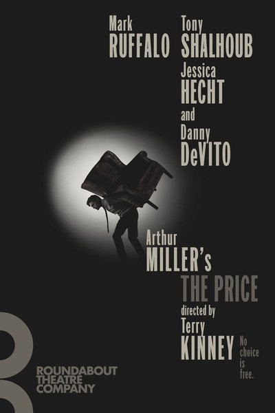 Arthur Miller's The Price