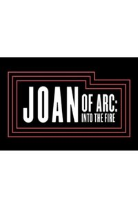 Preview joan of arc into the fire white