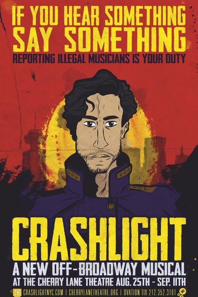 Crashlight