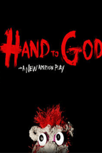 Preview hand to god