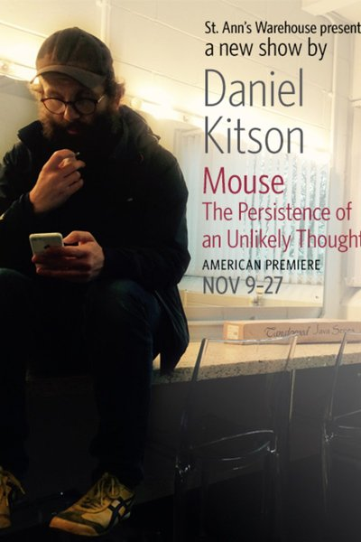 Mouse: The Persistence of an Unlikely Thought