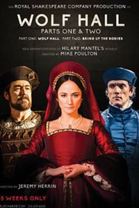 Preview wolf hall parts i and ii