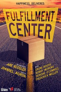 Preview fulfillment center