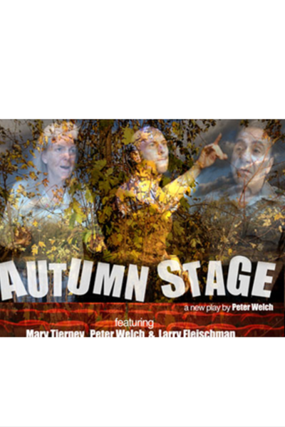 Autumn Stage (Dream Up)