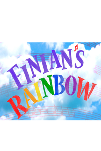Preview finian s rainbow white