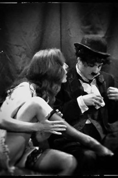 The Chaplin Plays (Dream Up)